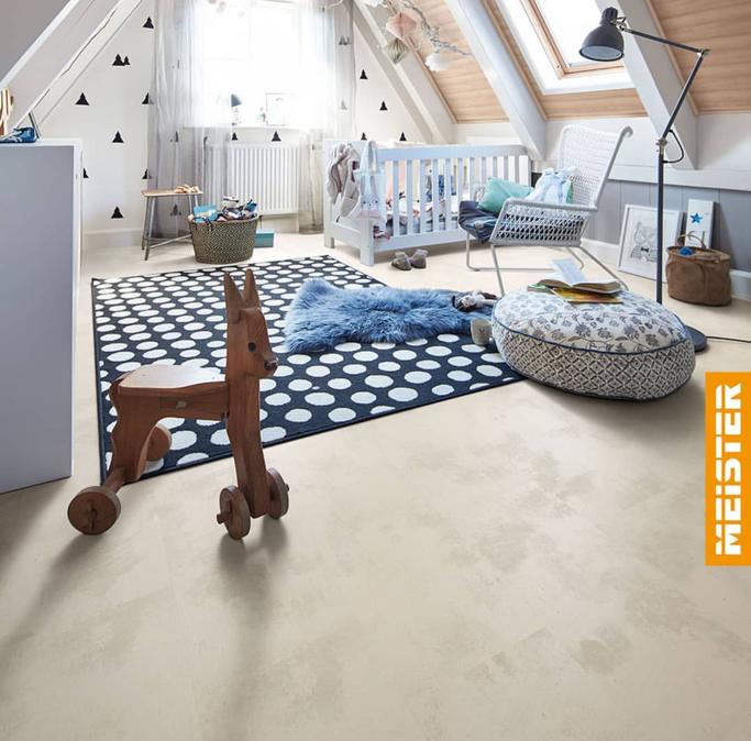 Turbo Korkboden ins Kinderzimmer - bredipa- Holz, Geschenke, Deko GL11