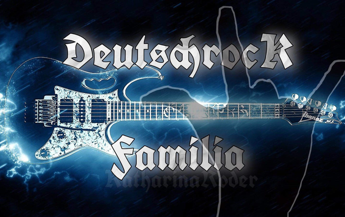Deutschrock Familia bei AP-Radio - 110% Deutschrock