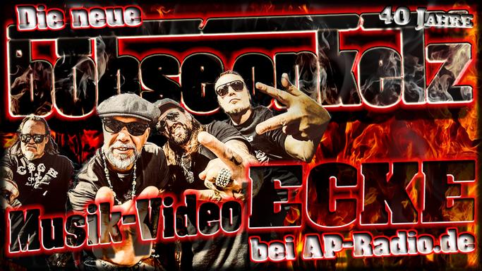 Böhse Onkelz Musik-Video Ecke