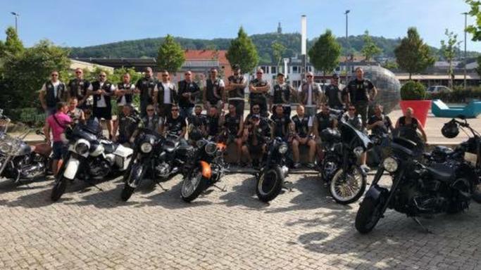 Prag Tour 2018