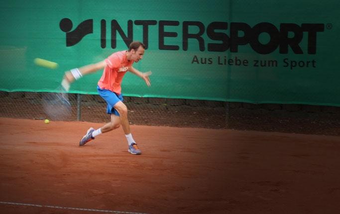 Leistungstennis Dorsten TDB Tennisschule Dirk Buers