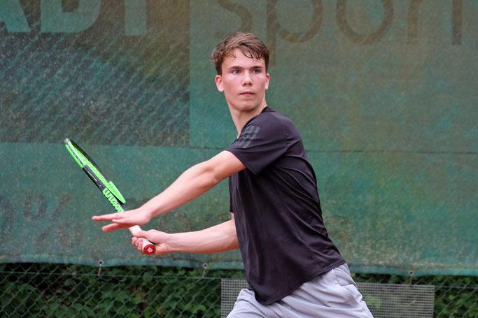 Tennis, Jugend, Dorsten, TDB, tennisschuledirkbuers