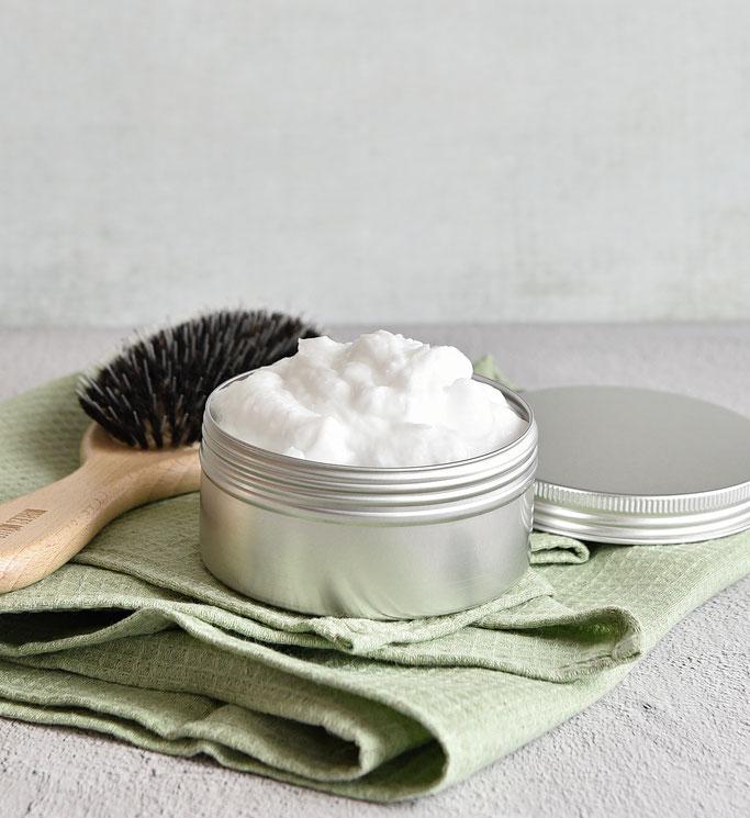 Spülung selber machen, Spülung Thermomix, Haarkur selber machen