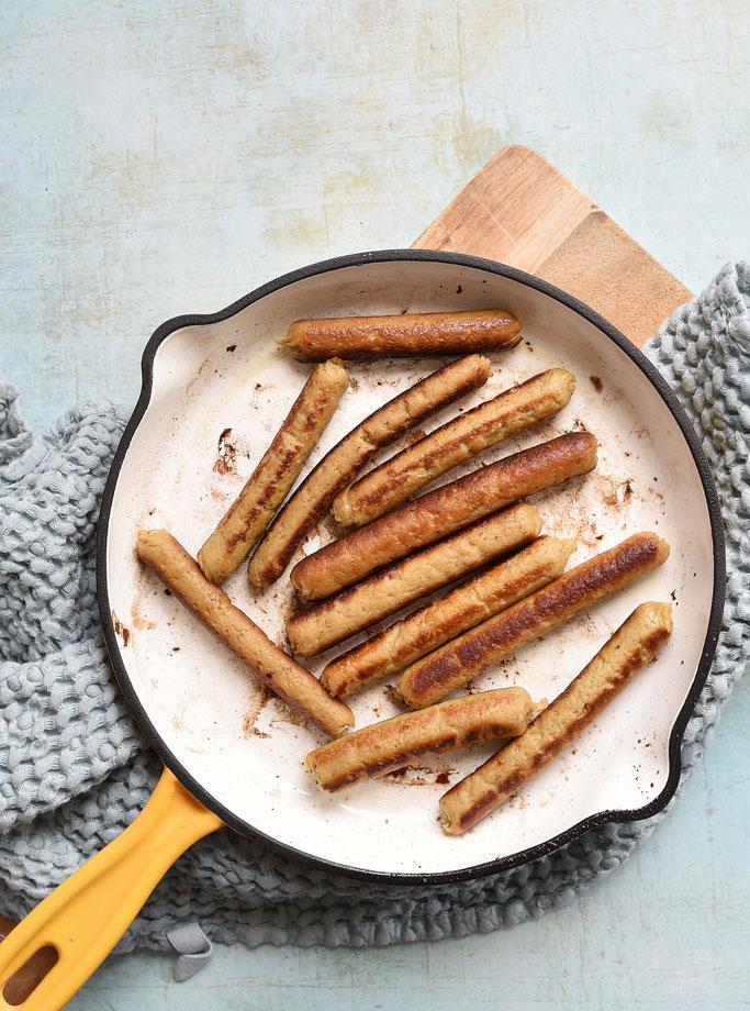 Gebrannte Mandeln Kuchen vom Blech ganz einfach zu machen aus dem Thermomix vegan möglich