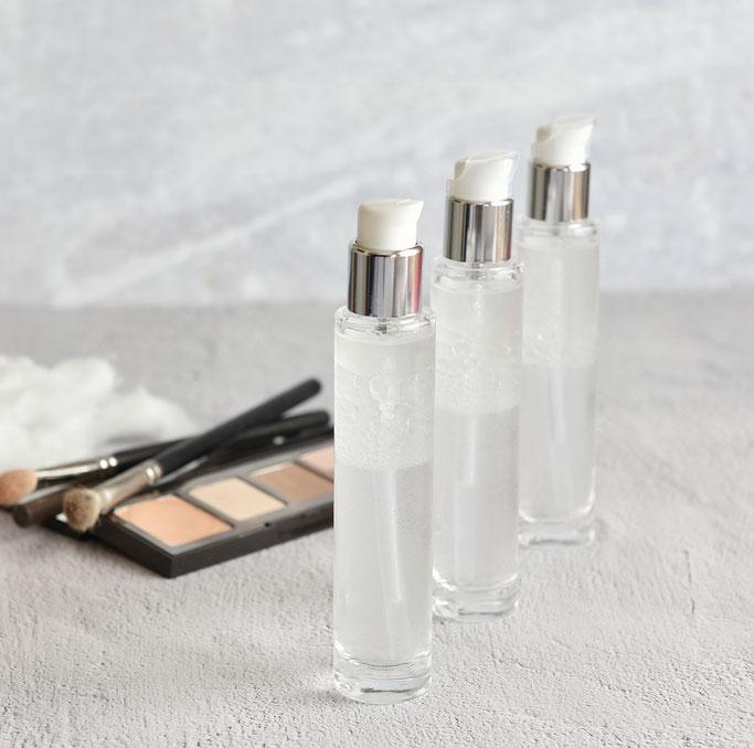 Make Up Entferner selbst gemacht, Make Up Entferner Thermomix, Abschminkflüssigkeit selber machen