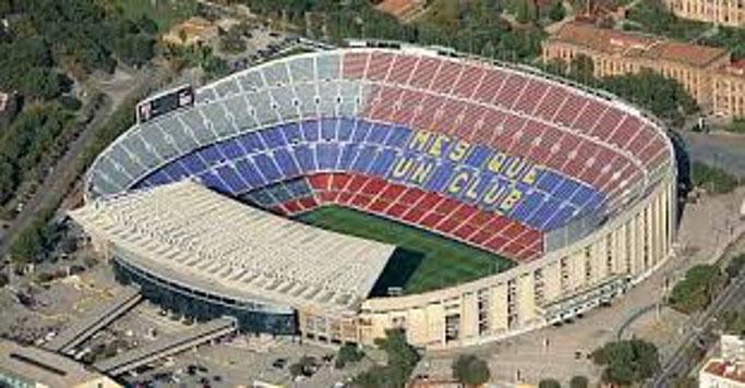 Bild Quelle: barcelona.de