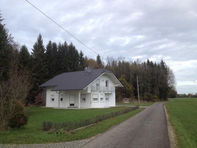 Luise Rinser Haus