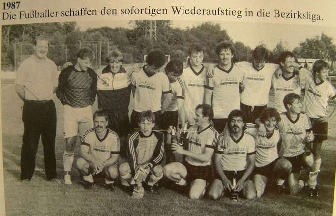 SVK SV Kirchanschöring