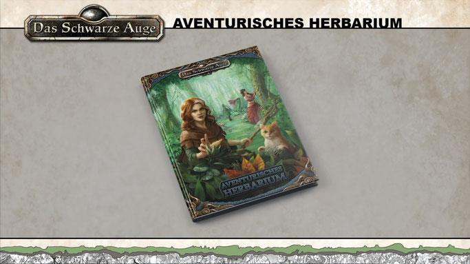 DSA 5: Aventurisches Herbarium