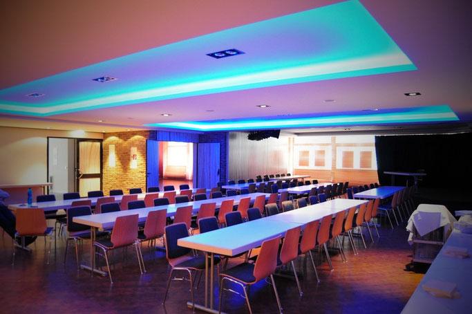 Stadthalle Limburg RatCon 2016