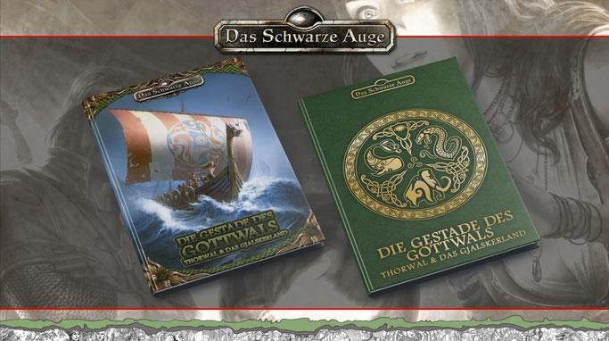 DSA 5: Thorwal - Die Gestade des Gottwals