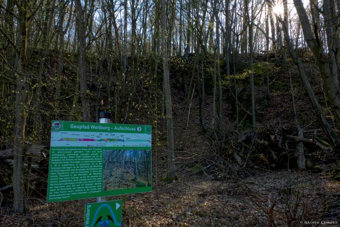 Geopfad Weilburg