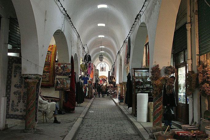 In de Medina