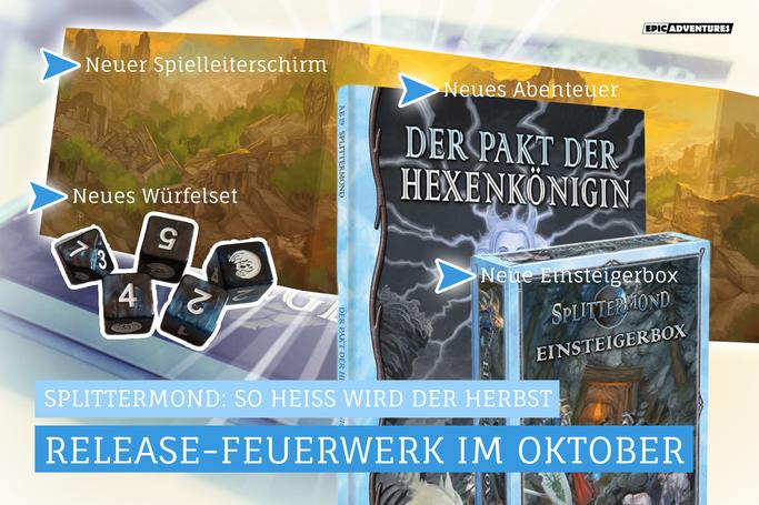Uhrwerk Verlag: Herbst 2020