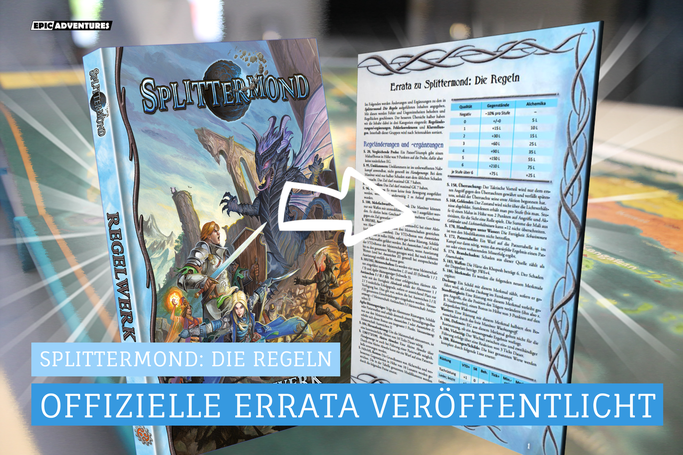 Splittermond Errata Download