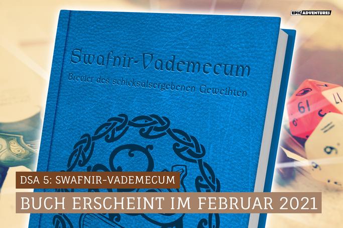 DSA 5: Swafnir-Vademecum