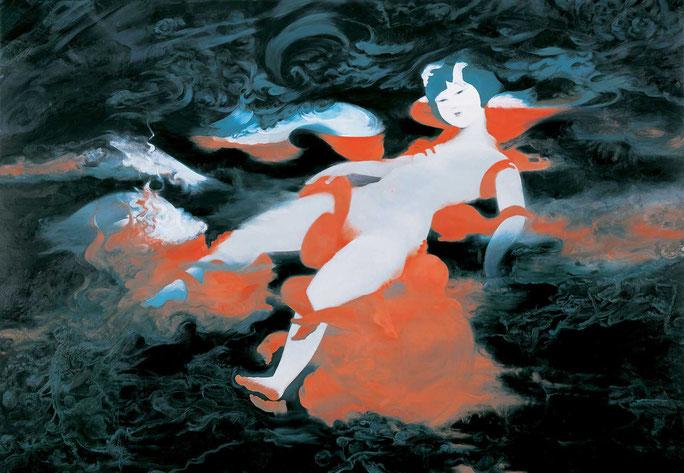 近藤聡乃「果肉」(2008年)