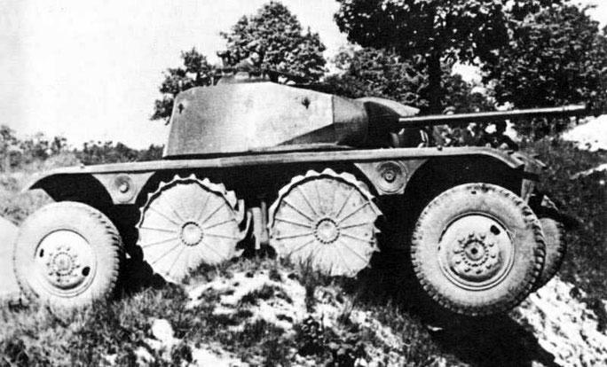 Le Type 212 reprend à son compte une grosse partie des innovations du Type 201 d'avant-guerre