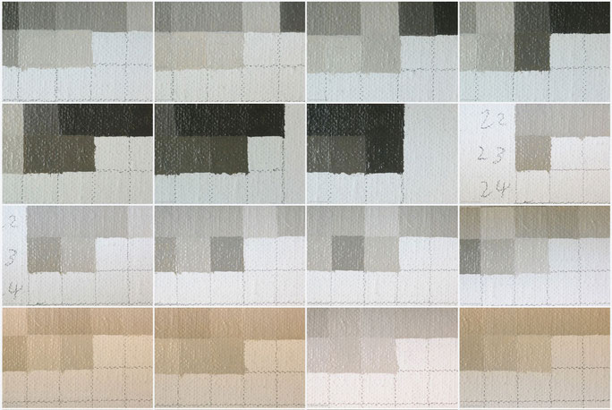 Screenshot Flickr-Album Reihe 23