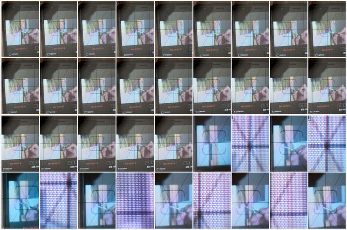 Screenshot Flickr-Album Reihe 10