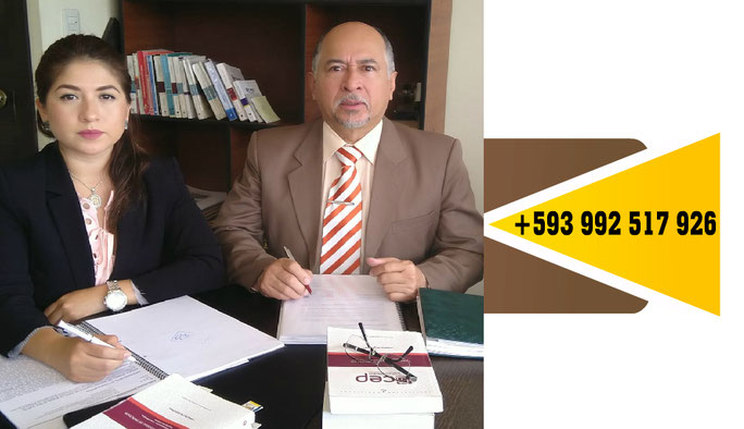 busco abogados en ecuador para atender  demanda de divorcio