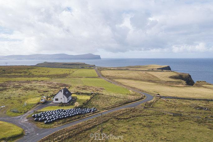 Waternish, Ilse of Skye, Schottland