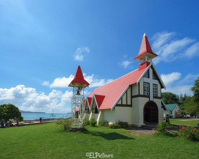 Cap Malheureux, Mauritius