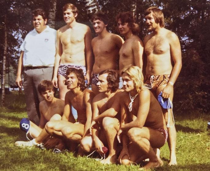 2. Liga-Team 1971