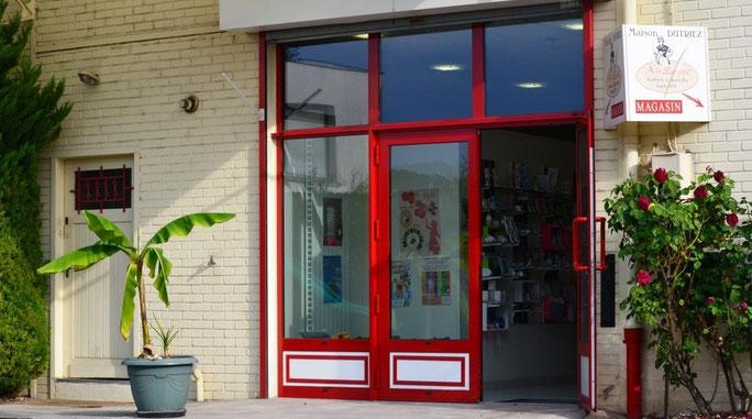 magasin Maison Dutriez A la Lorraine Bar le Duc