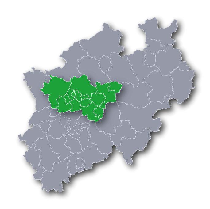 Detektei Ruhrgebiet | Detektiv Ruhrgebiet | Privatdetektiv Ruhrgebiet | Wirtschaftsdetektei Ruhrgebiet