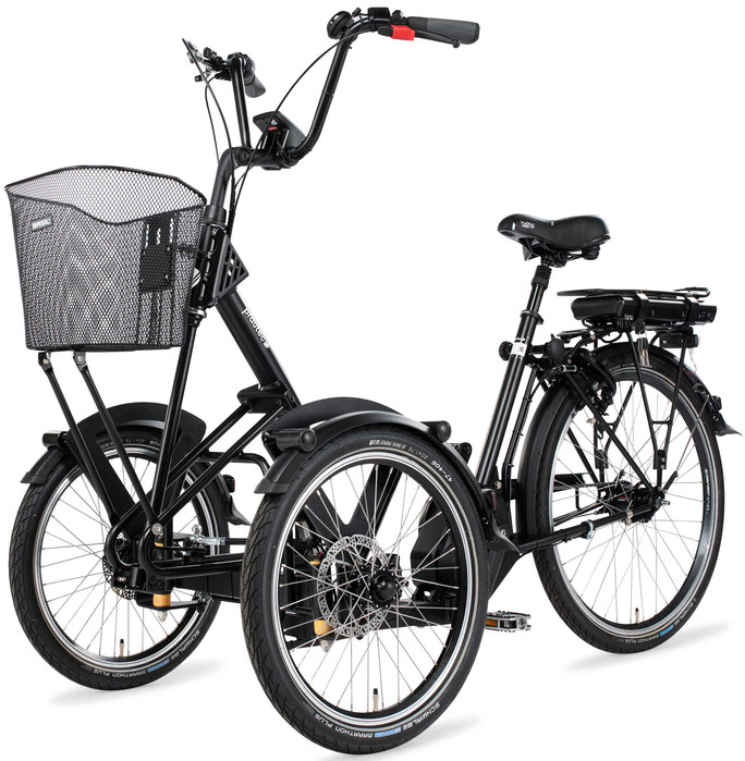 Pfautec Pronto - Dreirad für Erwachsene