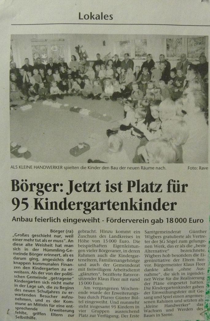 Auszug EZ, 2002