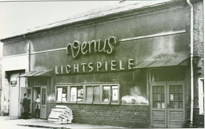 Venus-Lichtspiele Beelitz