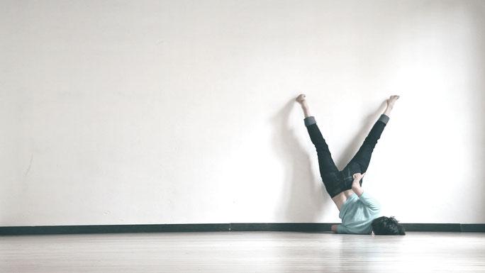 Heitzinger performance breve ensayo kurze abhandlung dance