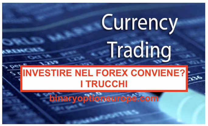 Cambi forex