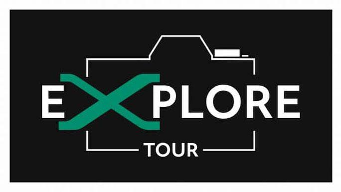 Fujifilm tour