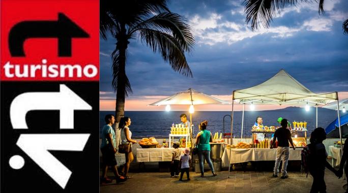 Gastronomía Multifacética: la oferta de Riviera Nayarit y Puerto Vallarta