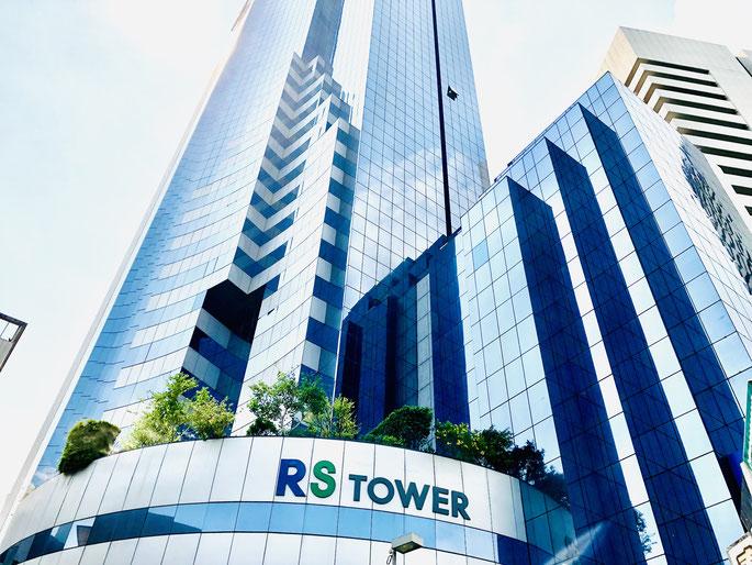 RSTower,、タイ在住支援法律事務所