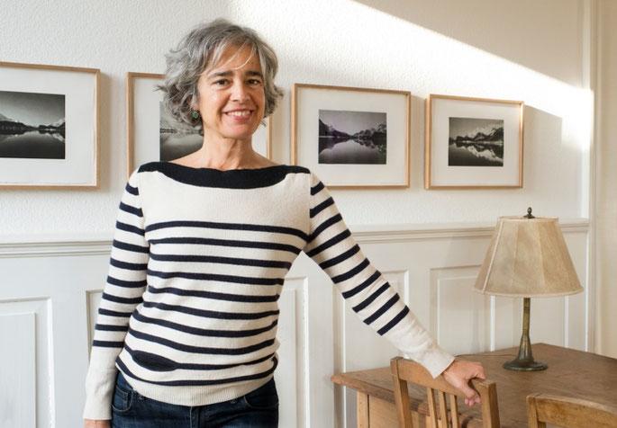 Daniela Kuhn, Corona, Biografien, Autobiografien, Schreiben, Raum für Geschichten, Zürich, Schreibkurs, Journalistin