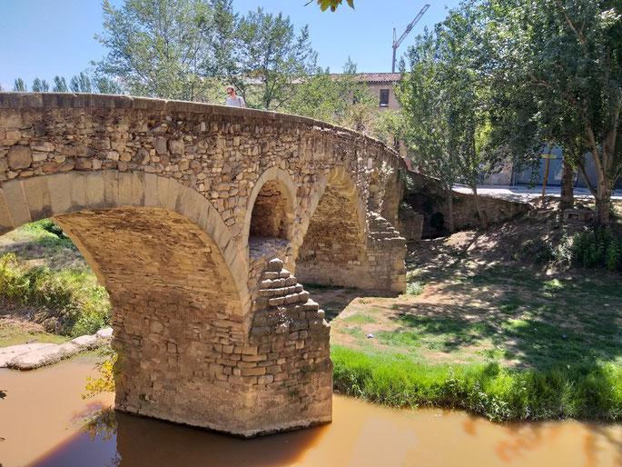 Вик. Римский мост