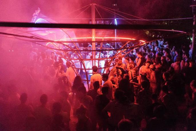 Monticule Festival (©️ Rubens Ben)