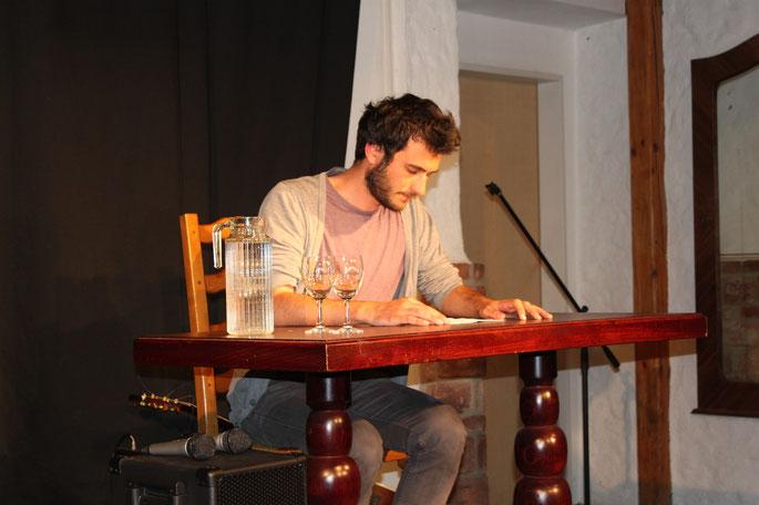 Matthias Tonon