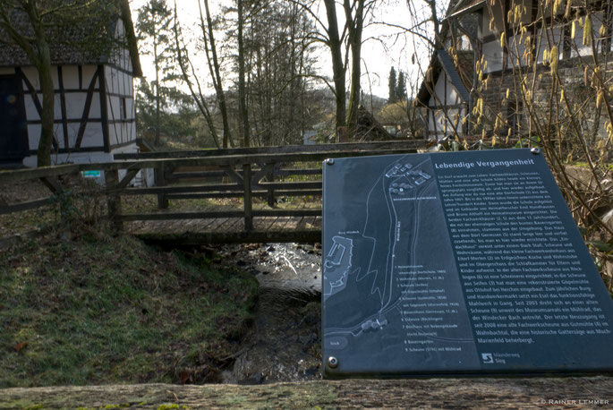 Museumsdorf und Heimatmuseum Alt-Windeck