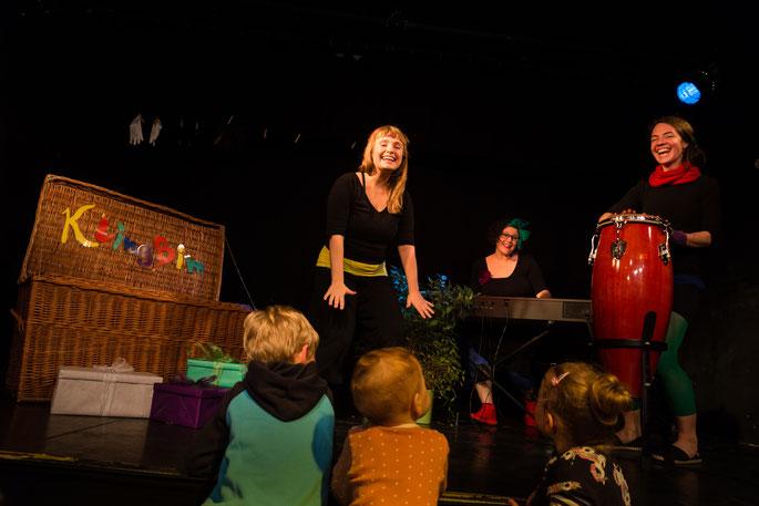 KlingBim Kinderlieder Kinderkonzert
