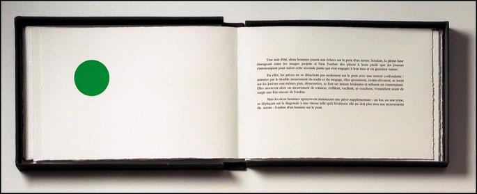 Quatre récits – Marcel Cohen