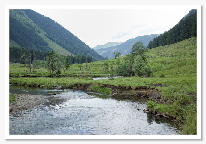 Sölkpass,Sölktäler,Naturpark,Steiermark