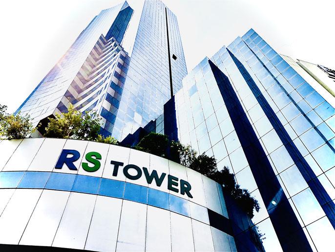 タイ在住支援法律事務所、RS Tower、