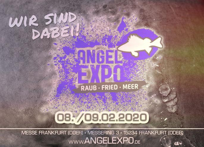 Logo Angel Expo 2020