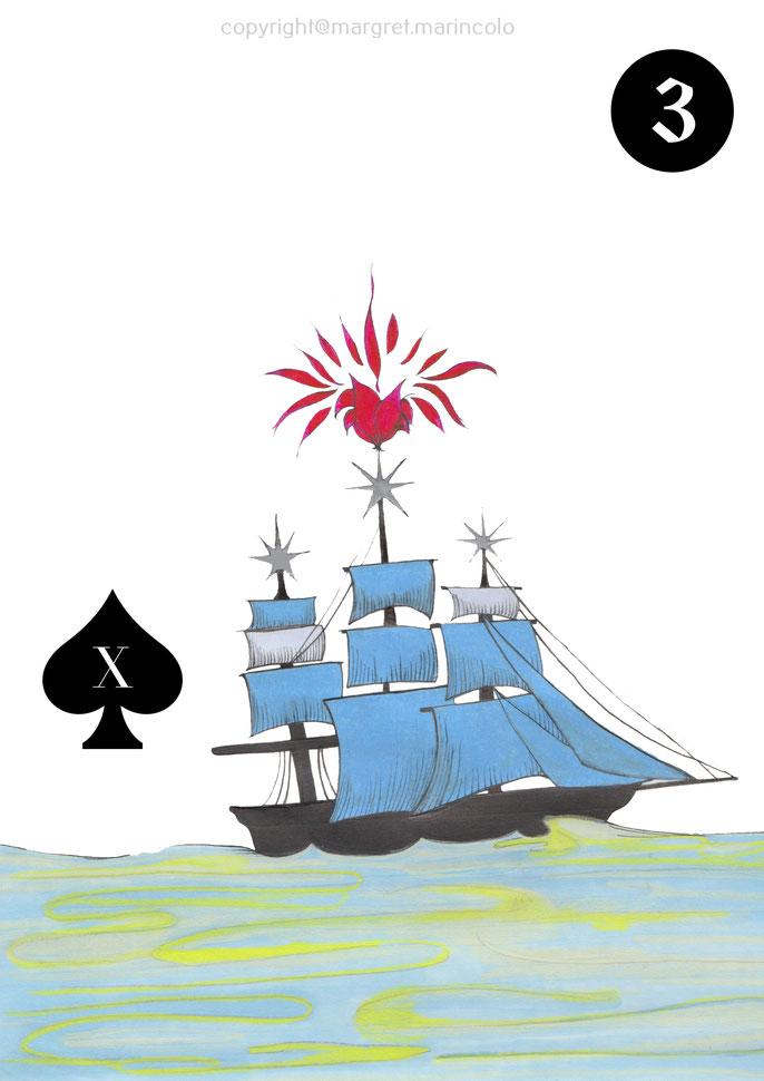 das-schiff-im-lenormand-3-ship