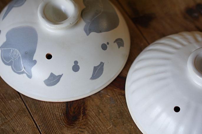 仲本律子 R工房 女性陶芸家 粉引作品 土鍋作品 ブログ 蓋の穴 ご飯土鍋